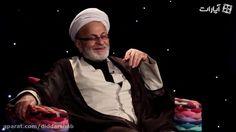 شوخی های حجت الاسلام شجونی با آیت الله جنتی