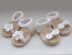 eva2007 / Sandálky pre bábiku
