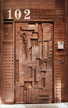 Armoured Door At The Medieval Tower Of Lausanne, Switzerland. (submitted By  Leathertime) | ´)(` .¸DoorsToOpenOrAtLeastKnockOn1 | Pinterest | Lausanne  ...