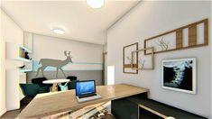 Pediatric Office Medical Office by grammiki a Thessaloniki, Pediatrics, Gallery Wall, Medical, Design, Home Decor, Medicine, Interior Design, Design Comics