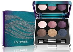 Lise Watier Aurora Winter 2014 Collection | Beauty Crazed in Canada