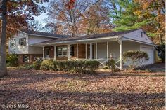 Pinned for lot and workshop; 45326 Persimmon Ln, Sterling, VA 20165 | MLS #LO9516333 - Zillow; 4 beds 2.5 baths 2,200 sq ft; $499,900; Warm and inviting spacious split level 4 bedroom rambler on large private .83 acre lot in HOA free area with attached extended 2 car garage. Main and upper level hardwood floors and ceramic tiled eat-in kitchen. New SS appliances. Large family room with wood burning fire and great office/library room. Added bonus of a larger 2 level barn/shed with full…