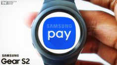 Samsung Pay Delayed to Feature in Gear S2 Until Next Year
