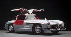 60 Χρόνια Mercedes 300 SL http://www.caroto.gr/?p=19622