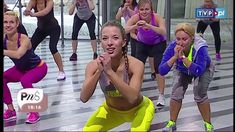 Shock Training  6 min Ewa Chodakowska