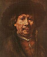 Rembrant 1656-8