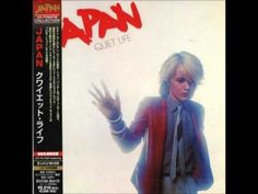 Japan   Quite Life   Full Album 1979