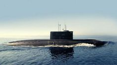 PressTV - Russia to give Vietnam two submarines
