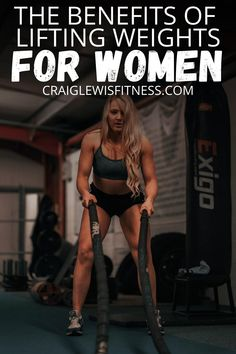 Whilst weight lifting tends to be more common with men, it should even be so with women especially those with the goal of losing weight or even stay fit. But are there benefits of lifting weights for women? Lose Weight In A Week, Trying To Lose Weight, Losing Weight, Fast Weight Loss, Weight Loss Program, Weight Loss Tips, Weight Lifting Benefits, Fitness Blogs, Athletic Body