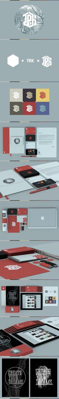 Peter Tarka identity system   #stationary #corporate #design #corporatedesign #identity #branding #marketing < repinned by www.BlickeDeeler.de   Take a look at www.LogoGestaltung-Hamburg.de