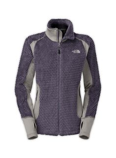 The North FaceWomen'sGRIZZLY PACK JACKET love this jacket!!!