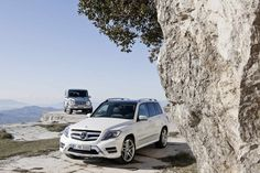 Mercedes-Benz GLK SUV  www.dealerdonts.com