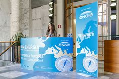 Il 22 giugno 2015 Palazzo Mezzanotte ha ospitato la 3° edizione del Forum Energia, dal titolo L'unione energetica europea. Quali benefici per i consumatori. #events #energy #milano #forum #staging #fitting #set