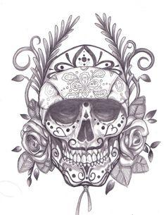 100 desenhos de caveiras, galeria de caveiras, caveiras, tatoo de caveiras, caveira de cristal, caveiras mexicanas, o significado da caveira, o que significa a caveira, a caveira e o seu significad…