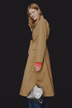Trademark Fall 2016 Ready-to-Wear Collection Photos - Vogue