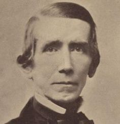 Before James Pinkney Henderson became the first Governor of the State of Texas, he was born in Lincolnton, NC in 1808, graduated in law from the University of North Carolina, passed his bar exam, and was admitted to the NC State Bar in 1829. Shortly after becoming a lawyer, Henderson served in the NC militia, rising to the rank of Colonel.