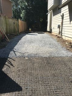 Lovely VersiGrid Quality Grass Or Gravel Plastic Grid System For Paving,  Commercial And Do It Yourself, Paddock Mud Control, No More Mud Ever!