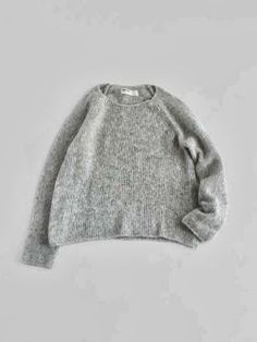 Mode Chic, Pullover, Alpaca Wool, Sweater Weather, Pulls, Lana, Knitwear, What To Wear, Style Me