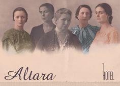 Le opere delle sorelle Altara in mostra a Cagliari - Regione - la Nuova Sardegna