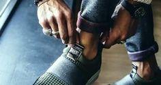 Πώς σε βαθμολογούν οι γυναίκες από τα παπούτσια σου