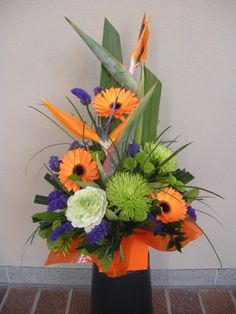 birds of paradise arrangements | BIRDS OF PARADISE | Harbour Town Florist
