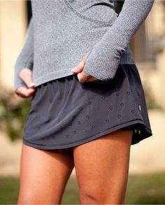 RUN:Breeze By Skirt*SE