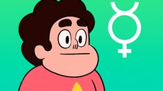 Steven Universe es MUJER?!