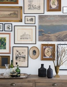 The Harcourt by Ashley Montgomery Design: Modern Downtown Home Decor, Bathroom Restoration, Fireplace Lighting, Art Gallery Wall, Transitional Decor, Gallery Wall, Toronto Interior Design, Everything But The House, Transitional Furniture