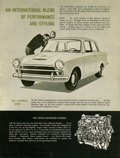 30.1 66 USA Mk 1 2 Brochure Lotus Cortina small