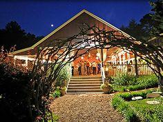 Glen-Ella Springs Inn Clarkesville Weddings Atlanta Wedding Venues 30523