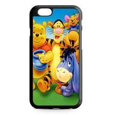 Winnie The Pooh Cartoon iPhone 7