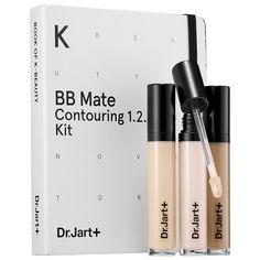 Dr. Jart BB Mate Contouring 1 2 3 Kit for Spring 2015