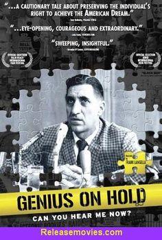 Genius on Hold 2013 Movie Download Free – Dvdrip Xvid | Watch Online Genius on Hold 2013 Movie Free Eng Full HQrip