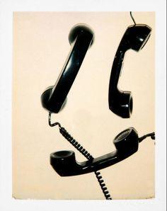 Andy Warhol still life polaroidsMore Pins Like This At FOSTER GINGER @ Pinterest