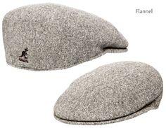 Gorra Kangol 0258bc Flannel