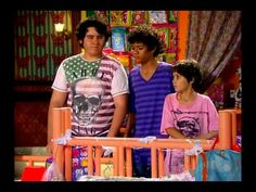 Chiquititas - Capítulo 25 Completo (16/08/13) - SBT