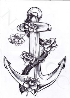 For my second tattoo