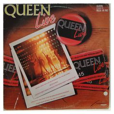 #Queen - #vinil #vinilrecords #music #rock
