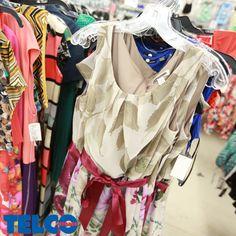 Summer Dress #telco