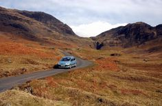 Lake District pass named as one of the top 10 most picturesque roads in Britain | Times & Star