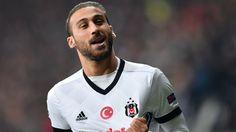 Juventus to battle Premier League clubs for Cenk Tosun - sources
