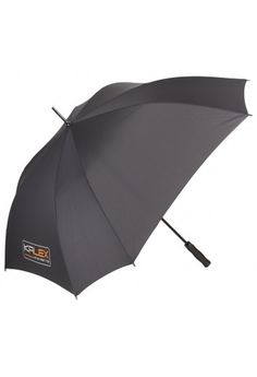 Umbrella for 2 person in light weight fibre glas,teflon coated fabric UV light resistant. Automatic opening system with button, ergonomical formed expanded rubber handle.