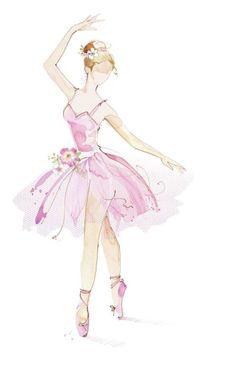 Lynn Horrabin - Ballet