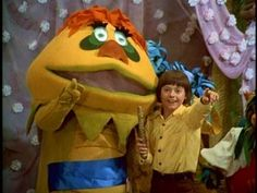 Saturday Morning TV Memories This is worth watching! Judy Garland, Old Tv Shows, Kids Shows, Hr Puff N Stuff, Kid Stuff, Live Action, Fraggle Rock, Fritz Lang, Saturday Morning Cartoons