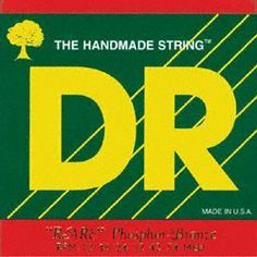 DR Strings Rare - Phosphor Bronze AcousticHex Core 12-54 by DR Strings. $6.99. DR Rare Phosphor Bronze on Hex Core Low Tension Accoustic Guitar Strings. Save 48% Off!