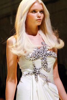 Versace mermaid