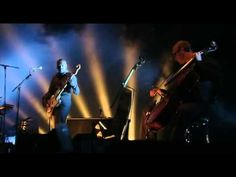ALAIN BASHUNG - Olympia 2008 ( COMPLET ) - YouTube