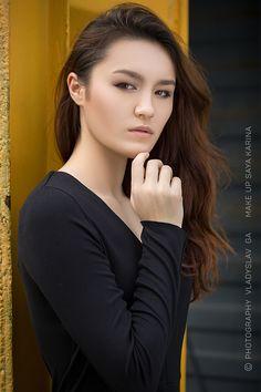 Photo by: Vladyslav Ga Make Up: Saya Karina