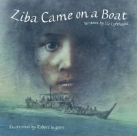 Based on real events is the moving story of a little girl whose family has lost almost everything. This beautiful picture book takes us on her brave journey to make a new life far from home.