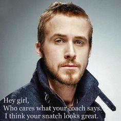 Ryan Gosling crossfit